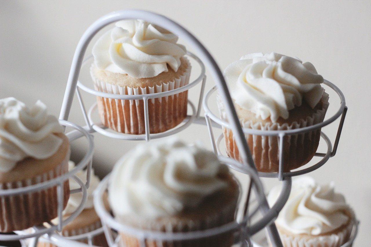 Gluten Free Cupcakes Saskatoon Griffin Takeaway