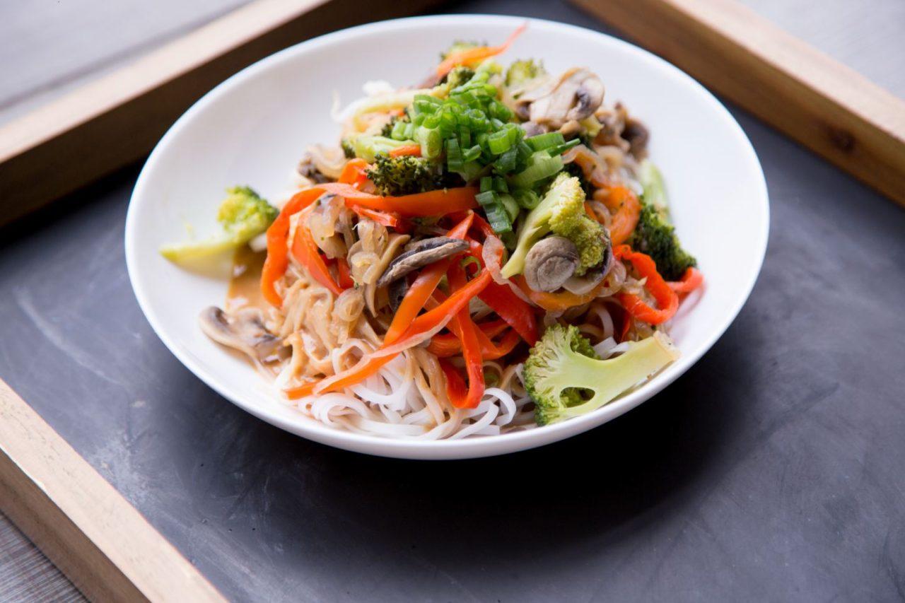 eating gluten free in vietnam