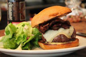 gluten free hamburger buns