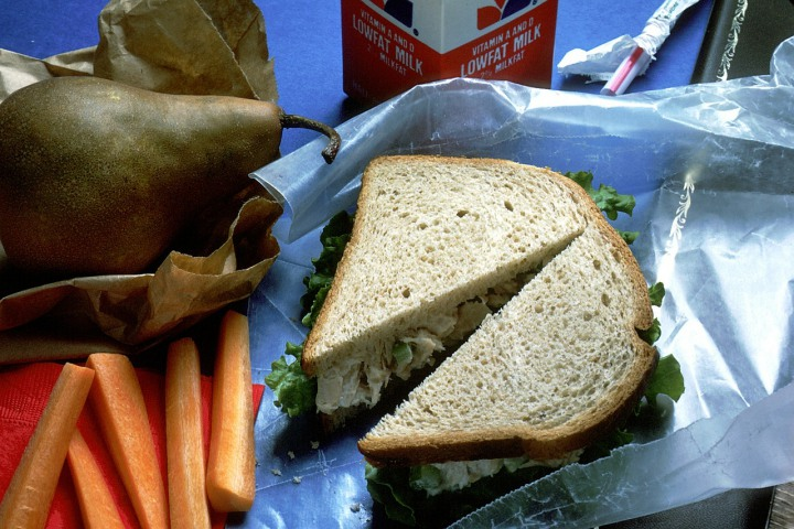 best tasting gluten free bread