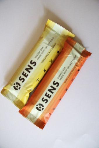 Gluten free Sens bar
