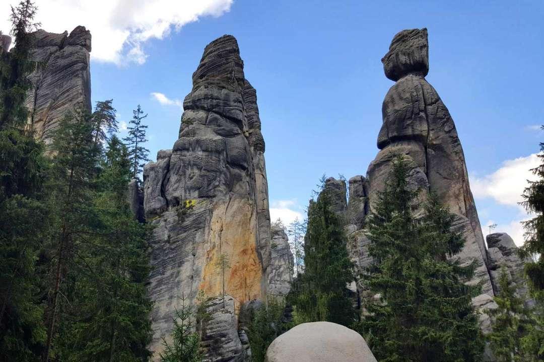 Czech Republic nature