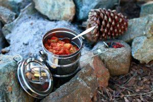gluten free tomato stew camping