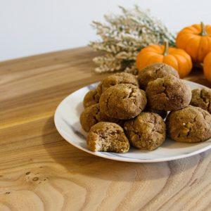 gluten free pumpkin recipe