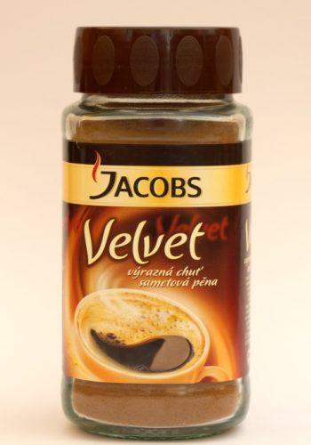 Gluten free velvet insta coffee